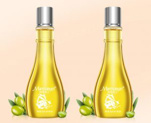 防妊娠纹橄榄油