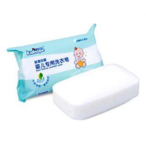 婴儿洗衣皂