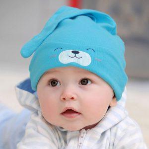 新生儿帽子