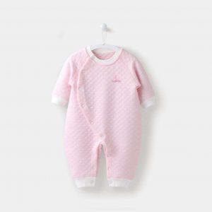 婴儿连体衣(哈衣、爬爬服)