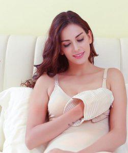 乳房冷热敷垫