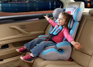 婴儿安全座椅