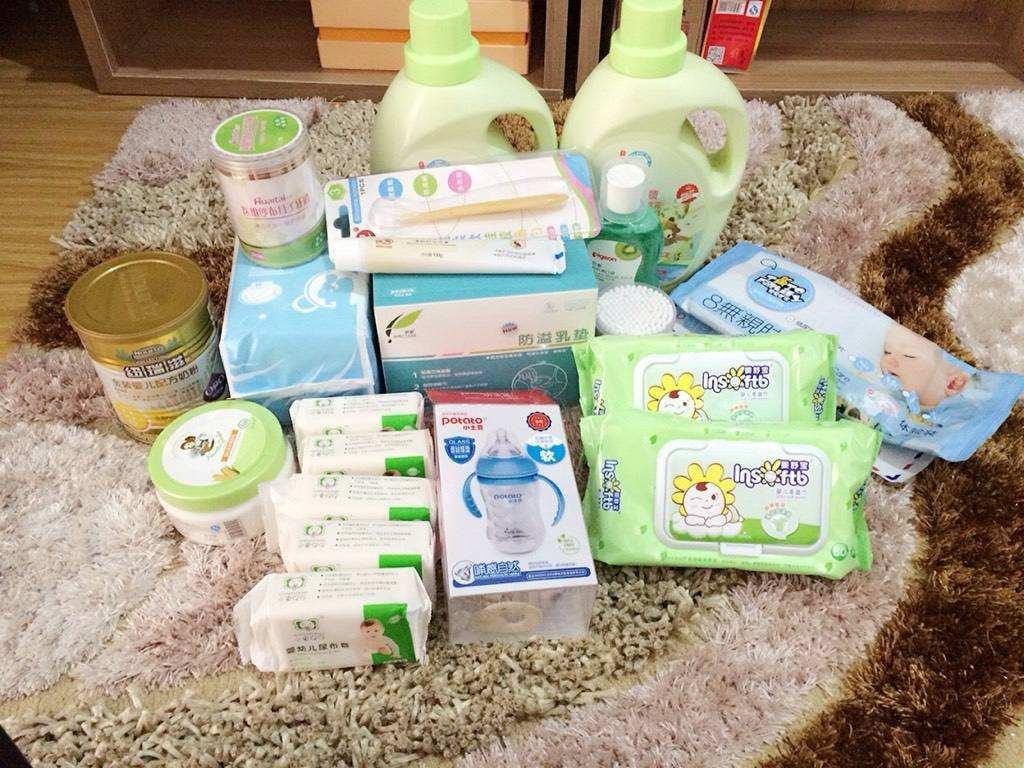 必看:准妈妈们最容易买错的待产包用品清单